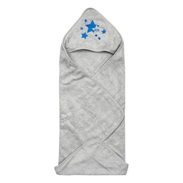 5147 Hooded 600x600 - Κάπα-μπουρνούζι Art 5147