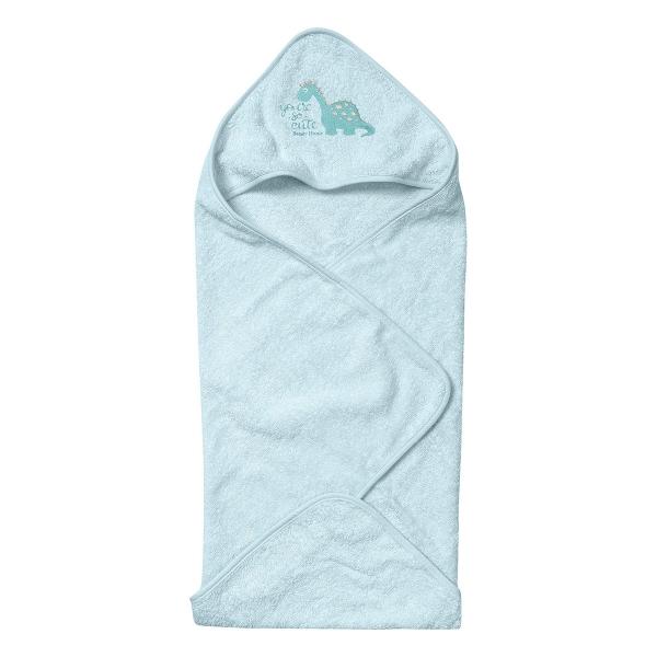 5149 Hooded 600x600 - Κάπα-μπουρνούζι Art 5149