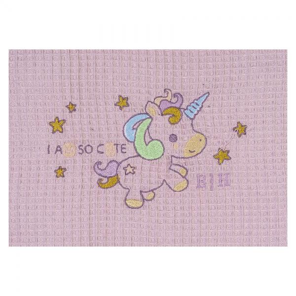 5169 600x600 - Κουβέρτα πικέ Art 5169
