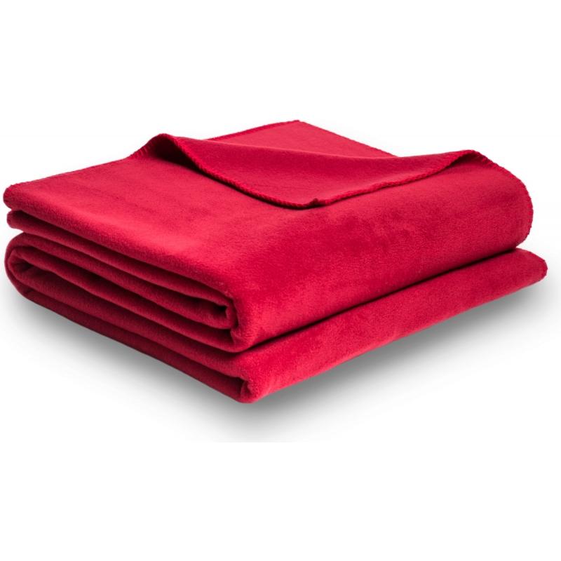 zoeppritz blanket soft fleece strawberry 763992 en 800x800 - ΣΕΤ ΣΕΝΤΟΝΙΑ Υ/Δ
